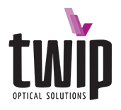 twip optical solutions logo